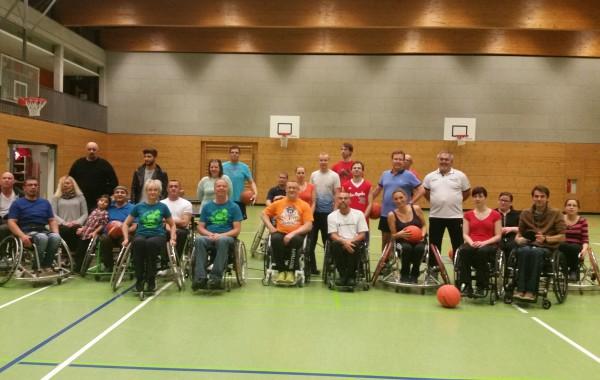 Sport Grenzenlos in Fulda